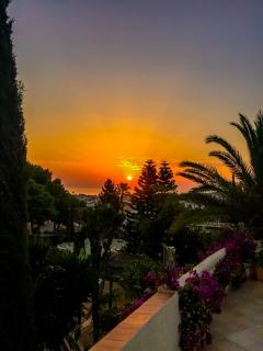 Sunrise - Denia - Spain