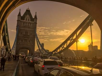 Tower Bridge / London